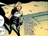 Eliza Danvers (Prime Earth)