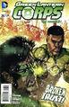 Green Lantern Corps Vol 3 26