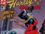 Harley Quinn Vol 1 16