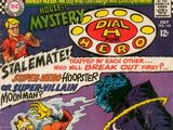 House of Mystery Vol 1 168