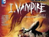 I, Vampire: Wave of Mutilation (Collected)