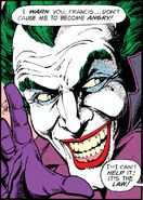 Joker Earth-One 009