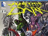 Justice League Dark Annual Vol 1 2