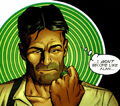Kyle Rayner (Evil's Might) 001