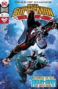 New Super-Man and the Justice League of China Vol 1 21
