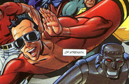 Plastic Man Golden Age