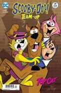 Scooby-Doo Team-Up Vol 1 29