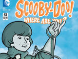 Scooby-Doo, Where Are You? Vol 1 61