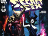 Secret Six Vol 3 33