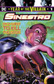 Sinestro Year of the Villain Vol 1 1