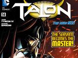 Talon Vol 1 14