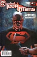 Teen Titans v.3 24