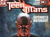 Teen Titans Vol 3 24