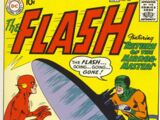 The Flash Vol 1 109