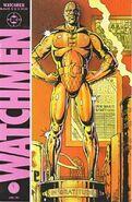 Watchmen 8