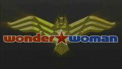 Wonder Woman Pilot 001