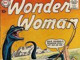 Wonder Woman Vol 1 119