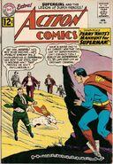 Action Comics 287