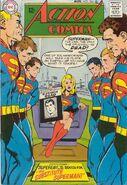 Action Comics Vol 1 366