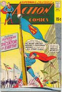 Action Comics Vol 1 381