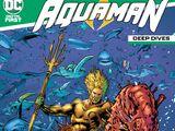 Aquaman: Deep Dives Vol 1 8 (Digital)