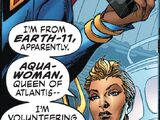 Aquawoman (Earth 11)