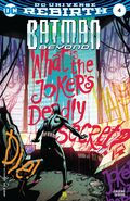 Batman Beyond Vol 6 4