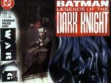 Batman: Legends of the Dark Knight Vol 1 183