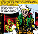 Billy the Kid 0001