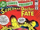 DC Comics Presents Vol 1 23