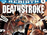 Deathstroke Vol 4