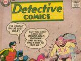 Detective Comics Vol 1 261