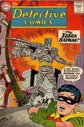 Detective Comics 275