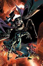 Detective Comics Vol 1 950 Textless