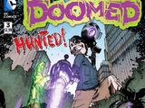 Doomed Vol 1 3