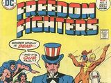 Freedom Fighters Vol 1 5