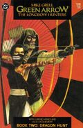 Green Arrow Longbow Hunters 2