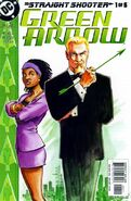 Green Arrow Vol 3 26