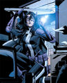 Helena Wayne Earth 2 001