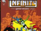 Infinity Inc.: The Generations Saga, Vol. 1 (Collected)