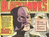 Jack Hawk (Earth-One)