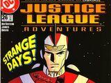 Justice League Adventures Vol 1 26