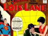 Superman's Girl Friend, Lois Lane Vol 1 91