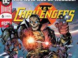 New Challengers Vol 1 6