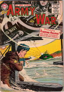 Our Army at War Vol 1 38
