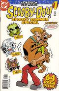 Scooby Doo Spooky Summer Special Vol 1 1