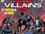 Superman: Villains Vol 1 1