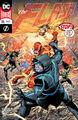 The Flash Vol 5 86