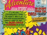 Adventure Comics Vol 1 367