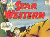 All-Star Western Vol 1 92